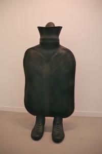 'Mutter' by Erwin Wurm