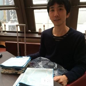 Satoshi Takiguchi
