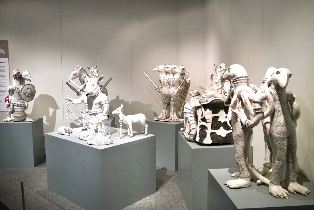 pottery museum stoke on trent