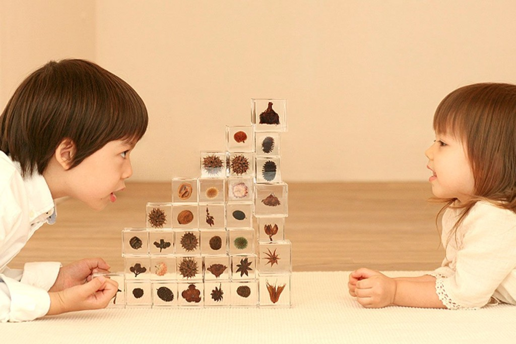 sola cubes
