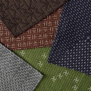 sashiko-textile nendo