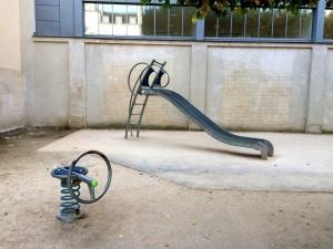 paris playground