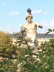 palais royal garden