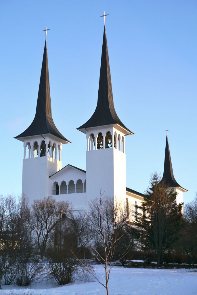 Háteigskirkja Church