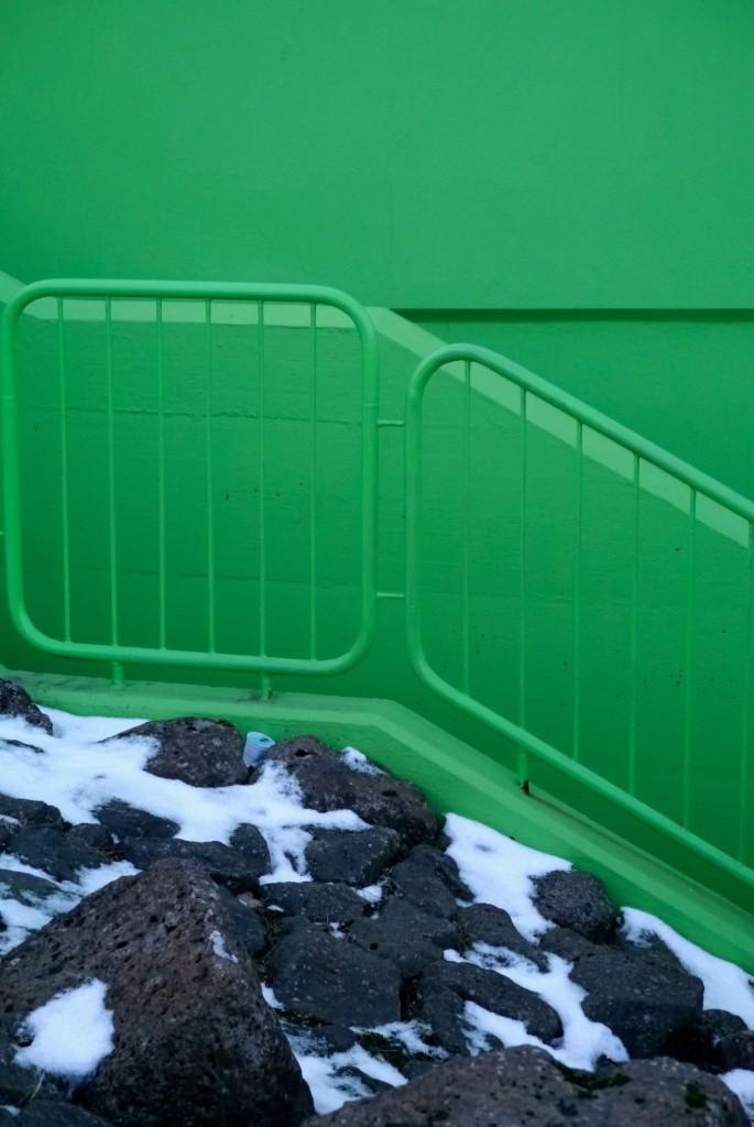 Reykjavík architecture