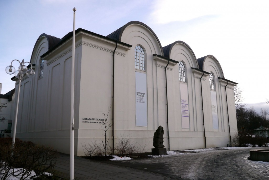 national gallery of art reykjavik