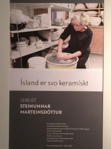 Steinunnar Marteinsdottur