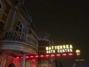 battersea arts centre