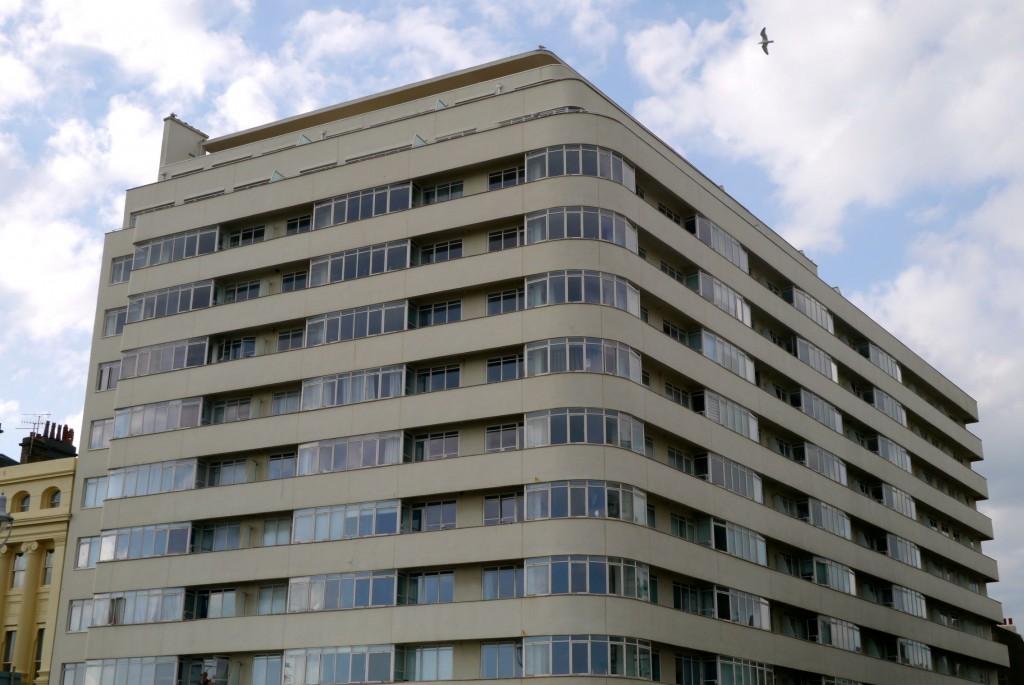 Embassy Court Brighton