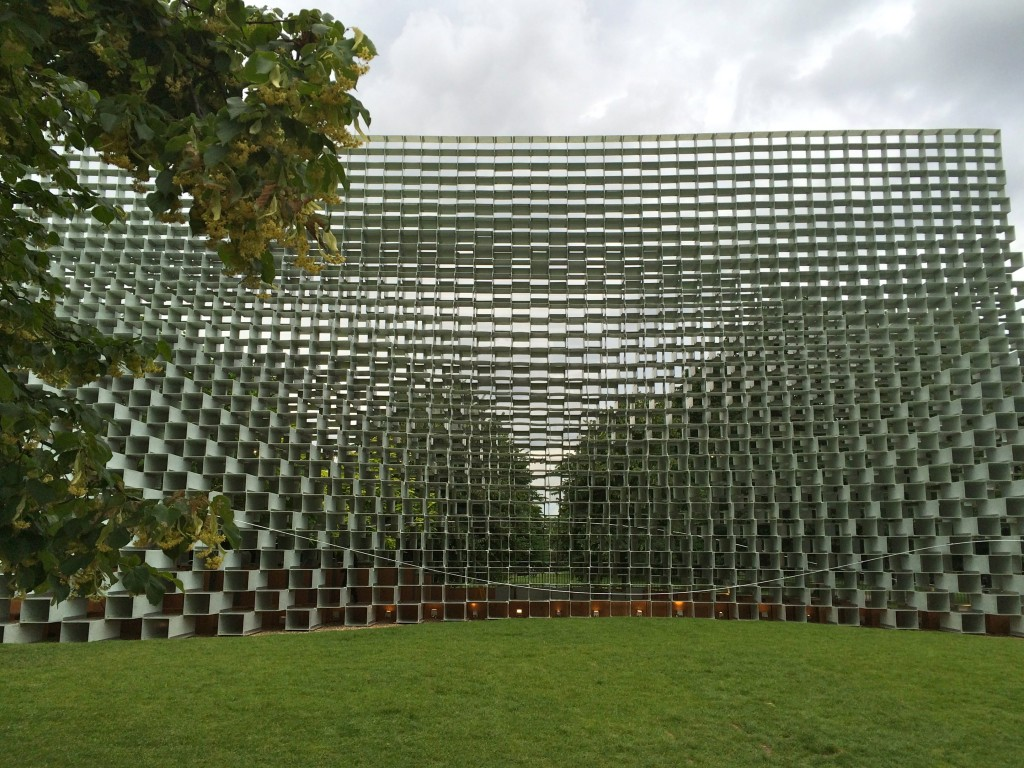 serpentine gallery 2016