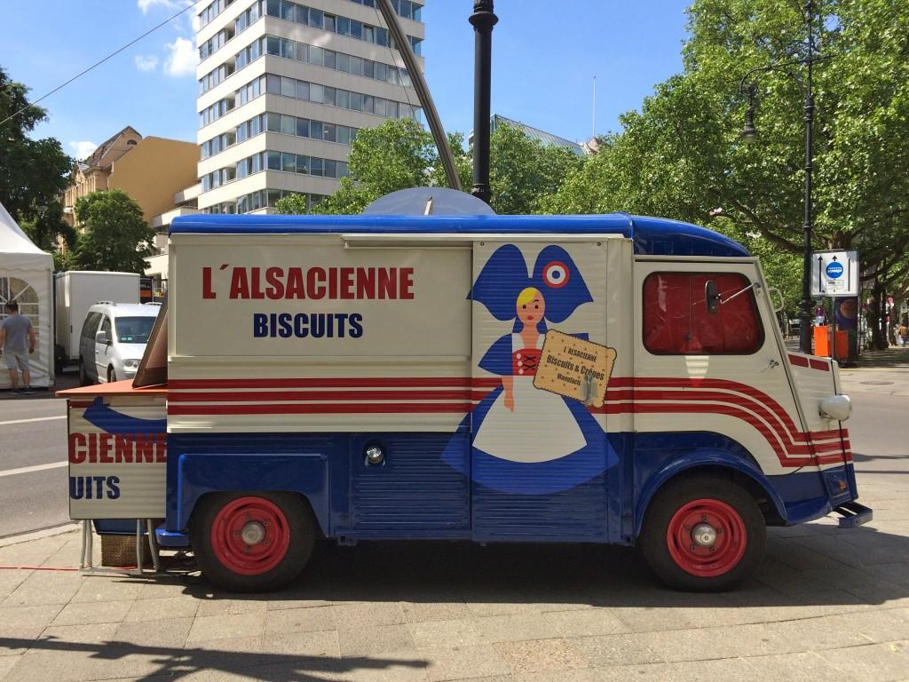 biscuit truck berlin