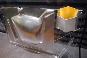Rajesh Gogna's Retro-ism Ice Tea for One