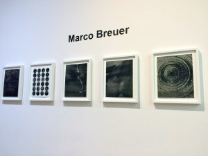 MARCO BREUER