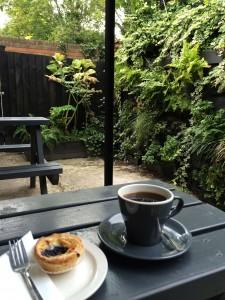 coffee brixton