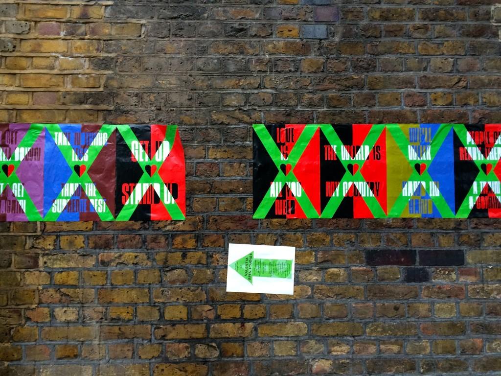 Brixtopia Brixton Pound