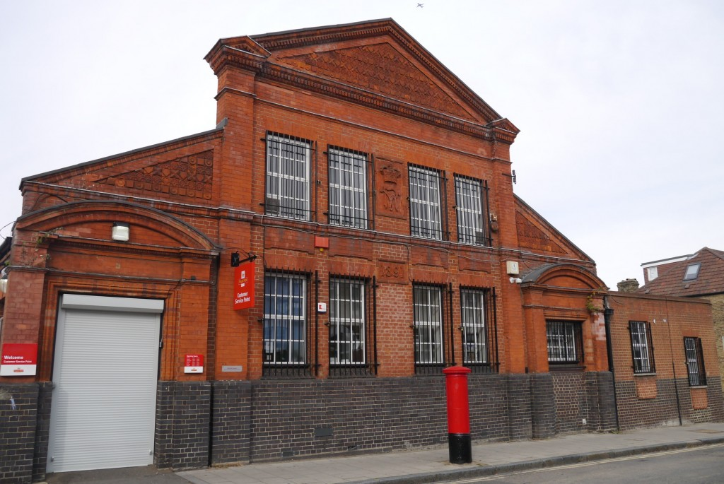 brixton old post office