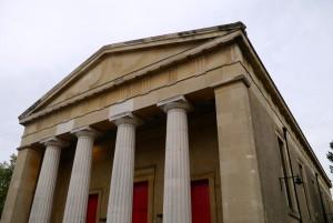 St Matthew's Brixton