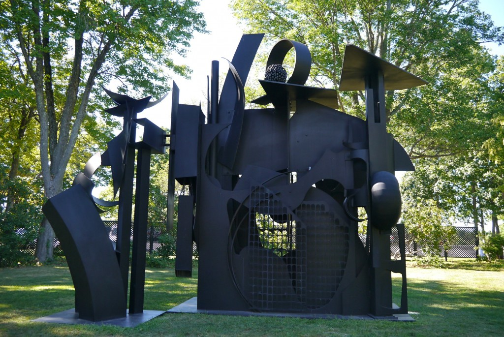 louise nevelson city on the high mountain