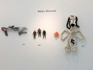 mikiko minewaki