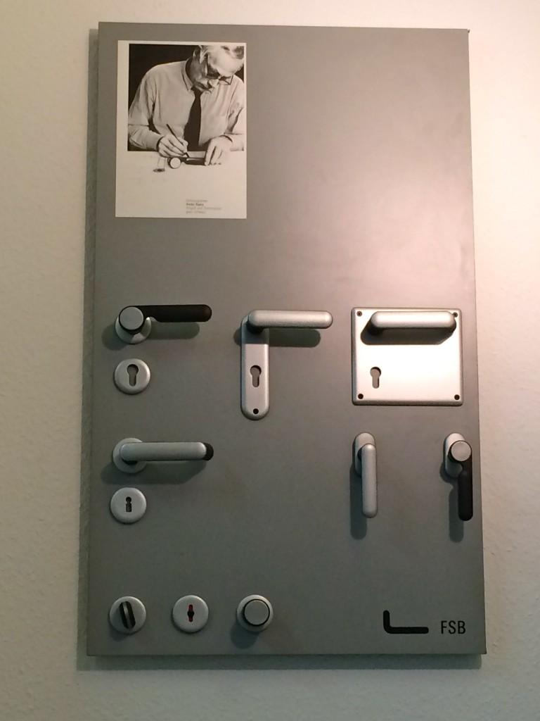 Braun Design Collection