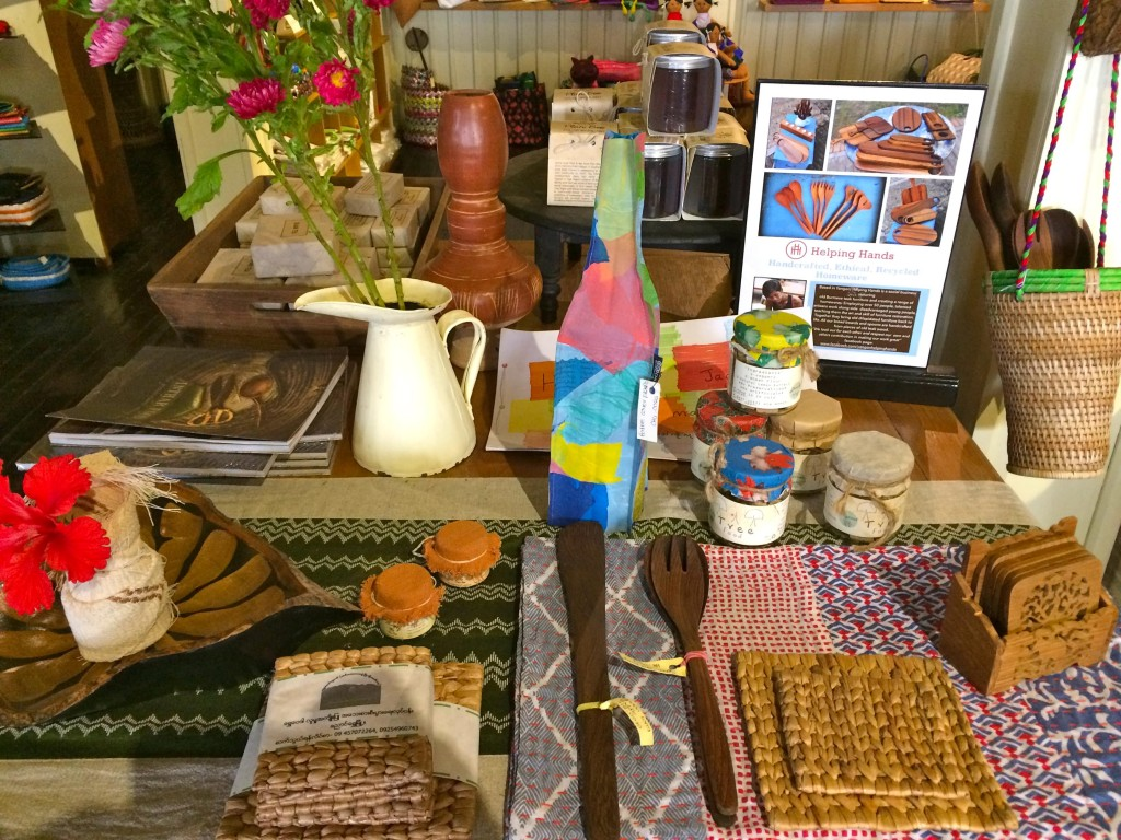 inle heritage shop