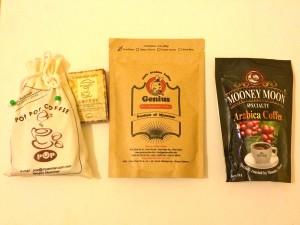 burmese coffee