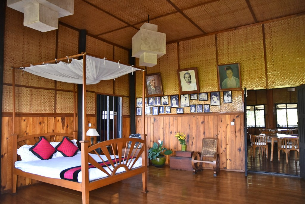 Inle heritage