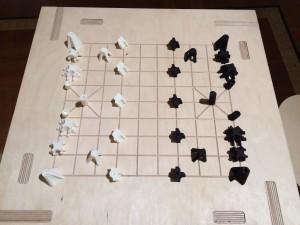 Nova Jiang's Orthogonal/Diagonal