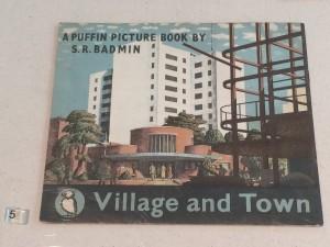 village & town