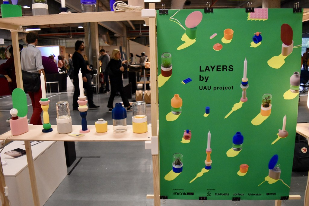 LAYERS by uau project