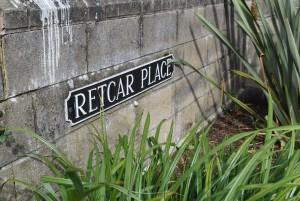 retcar place