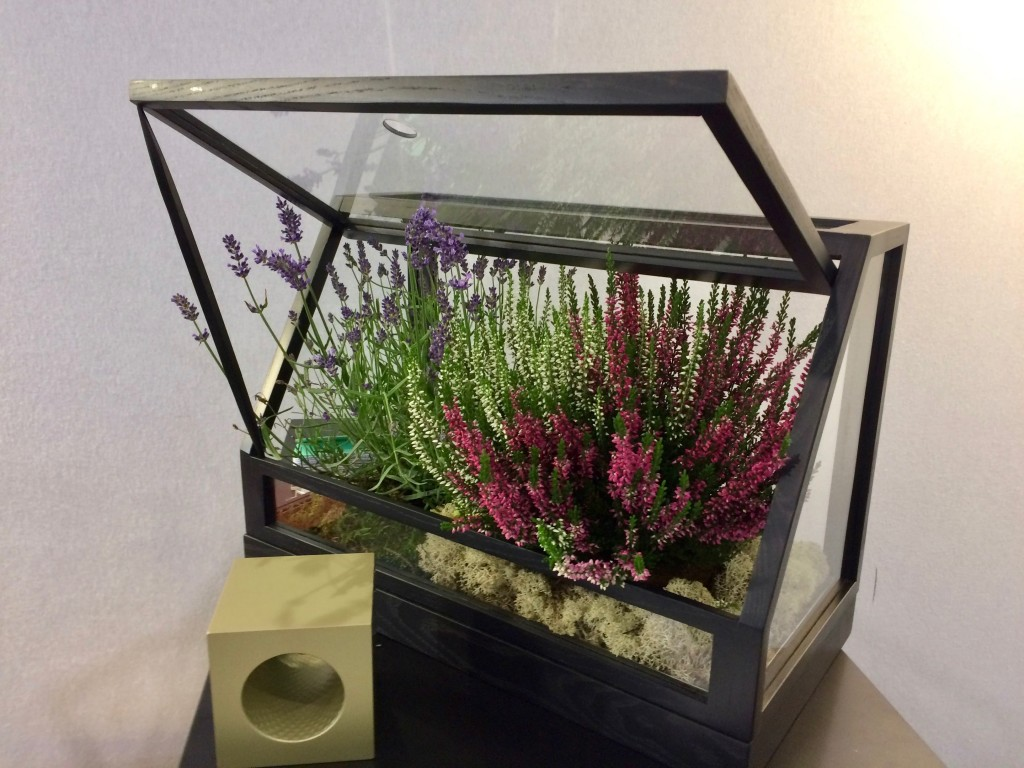 atelier 2+ Greenhouse MinI