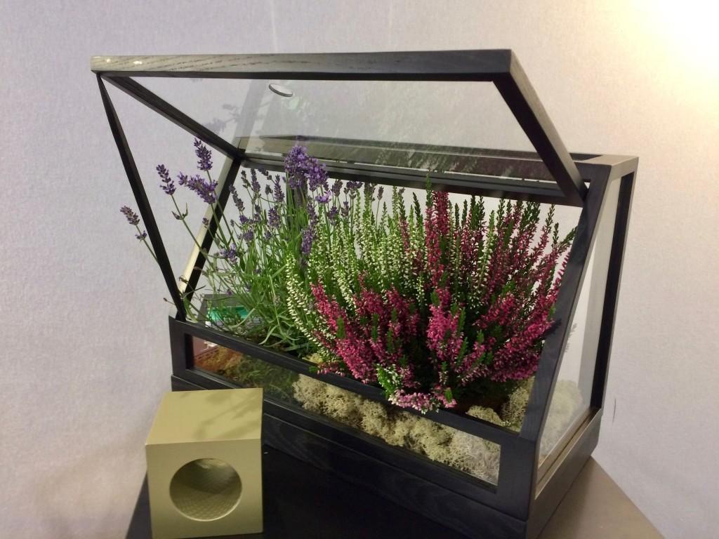 atelier 2+ Greenhouse MinI