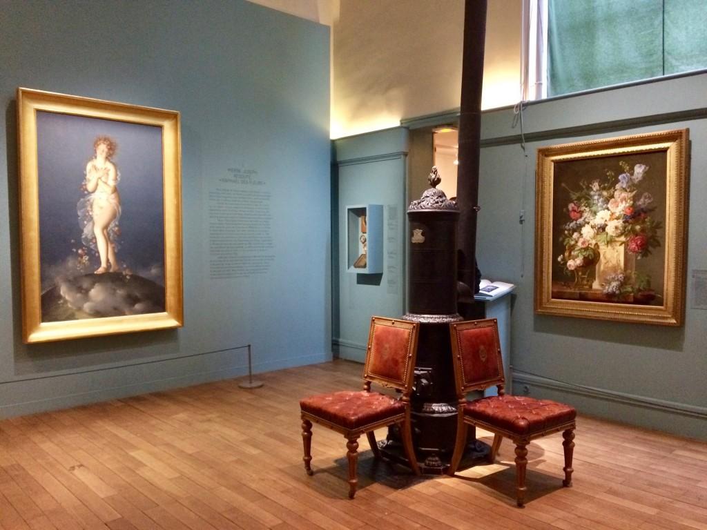 musee de la vie romantique