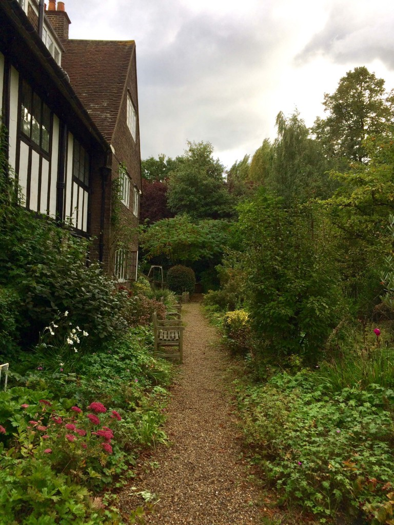 waterlow court garden