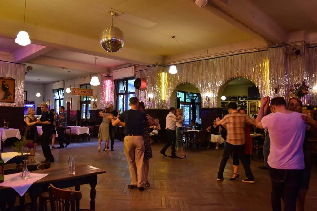 Claerchens Ballhaus