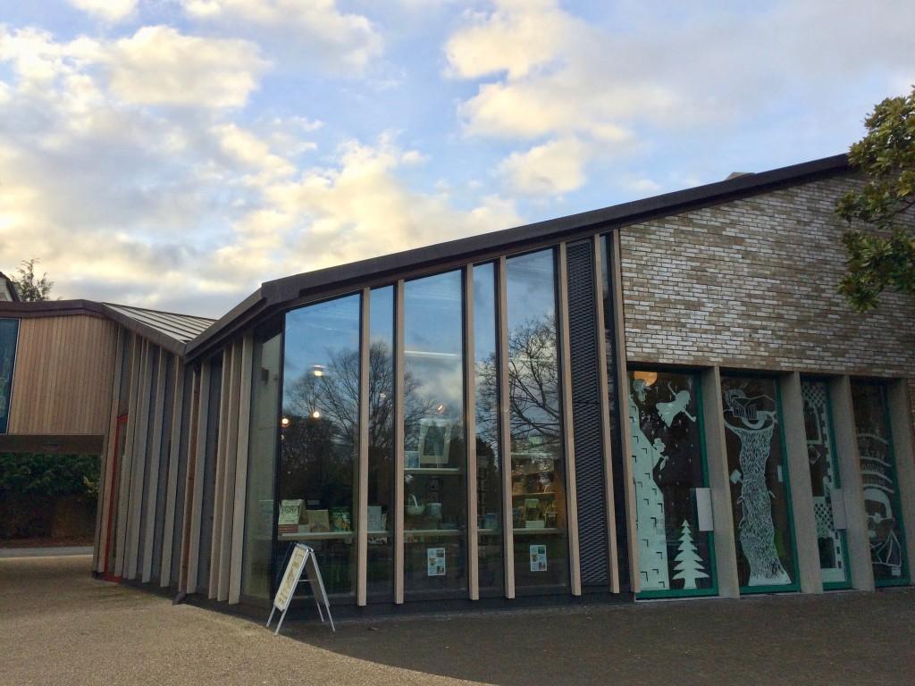 heath Robinson museum