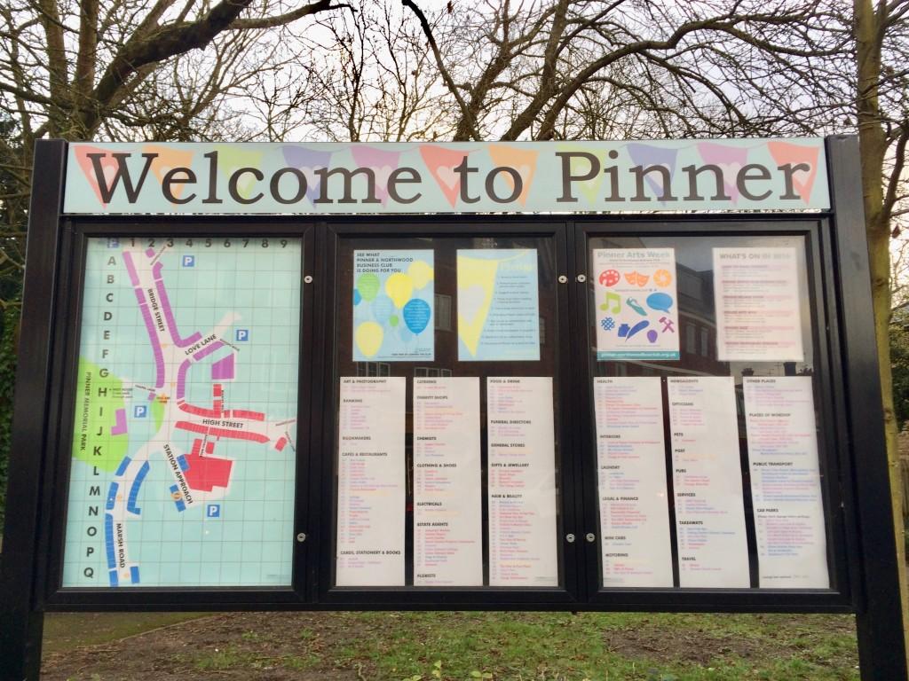 pinner
