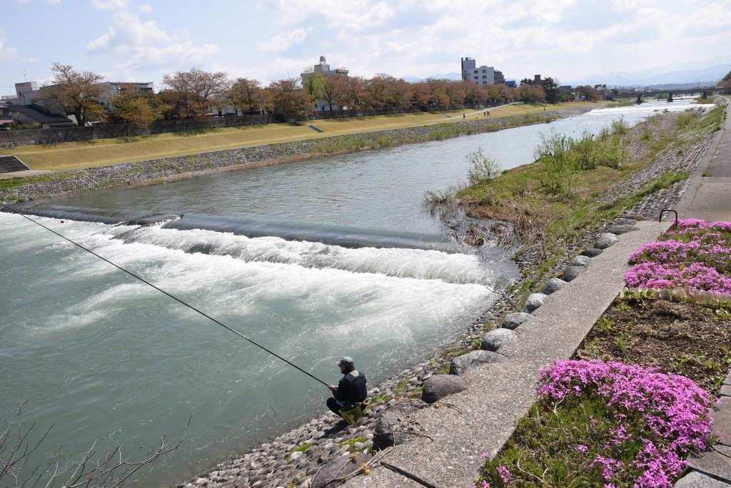 fishing kanazawa