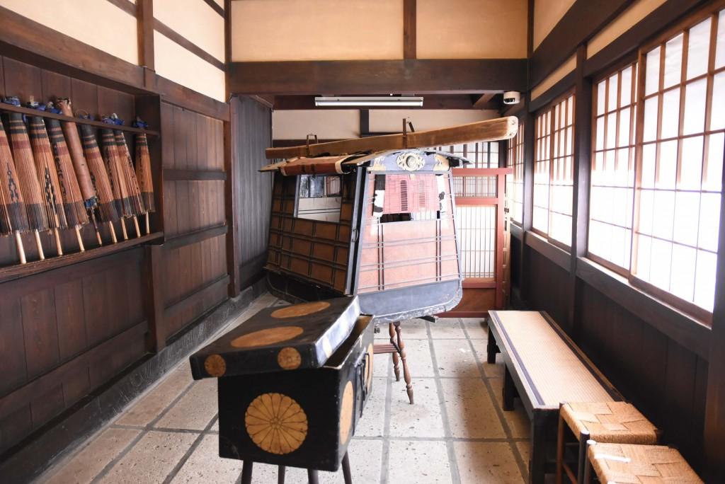 Kusakabe Folk Museum