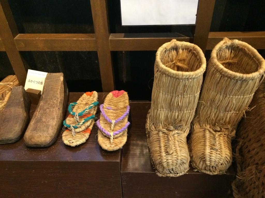 Ainokura Folk Museum