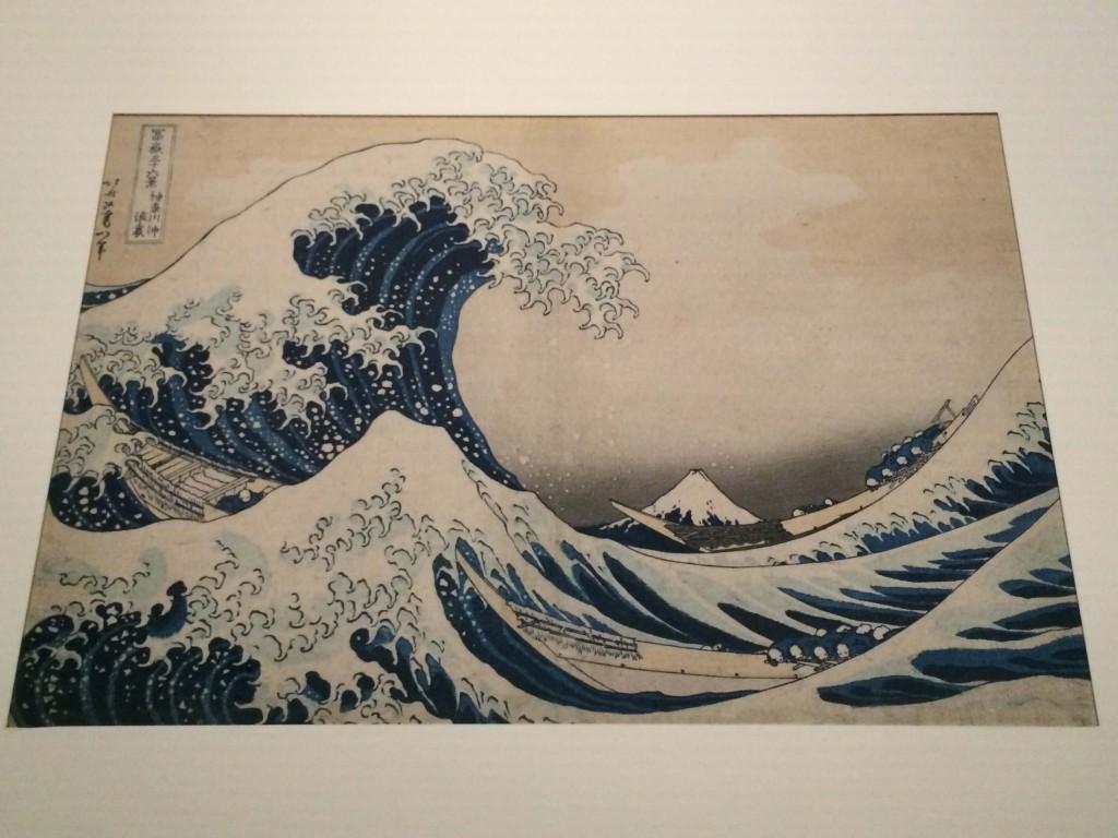 Thirty-Six Views of Mount Fuji by Katsushika Hokusai