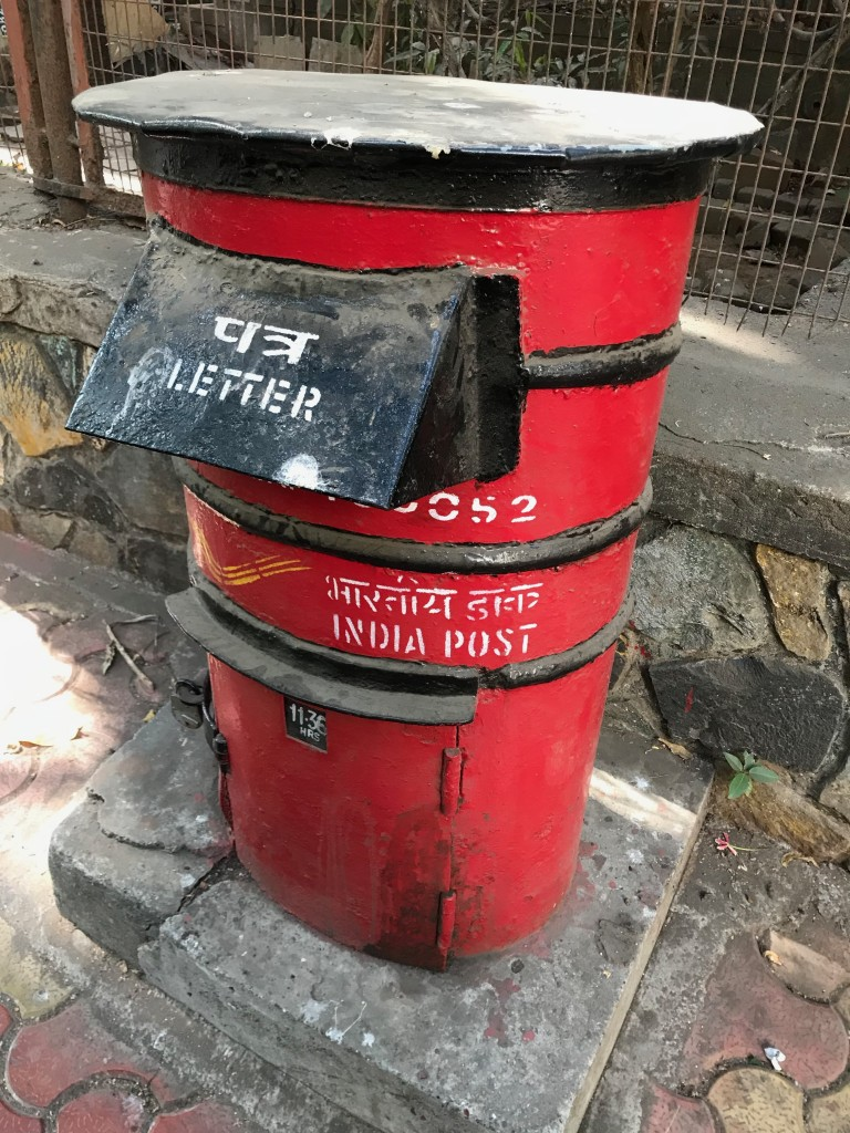 mumbai post box