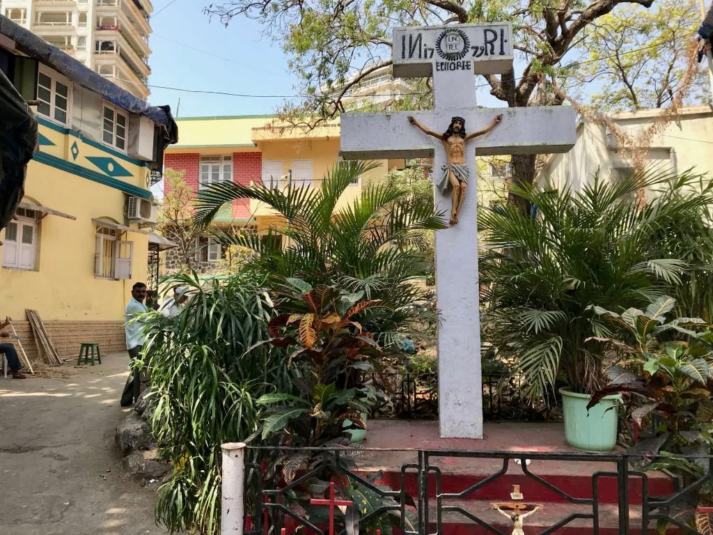 Religious shrines mumbai
