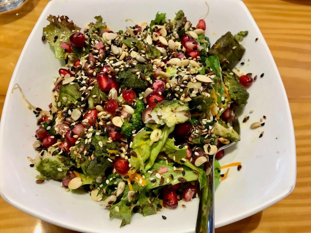Bombay Salad Co.