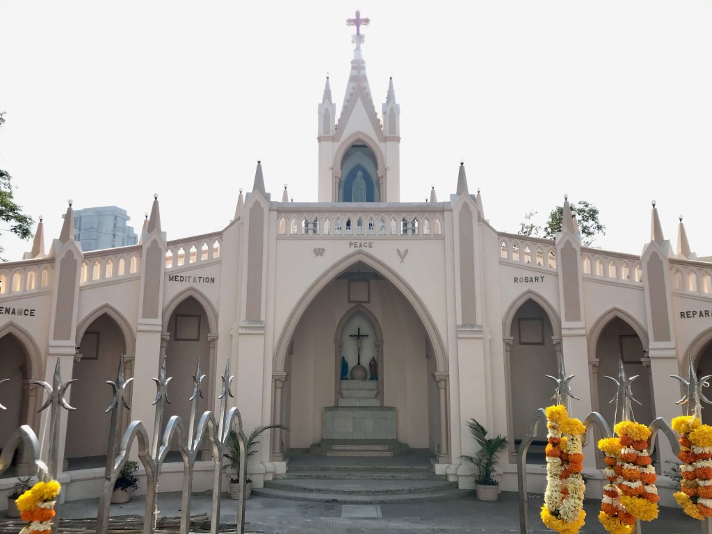 Basilica of Our Lady of the Mount