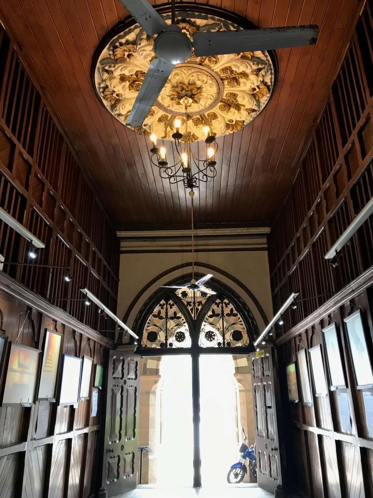 David Sassoon Library