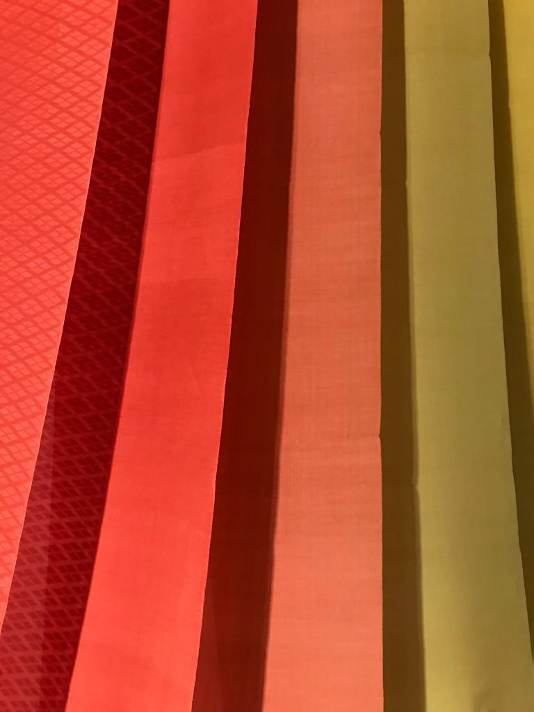 Living Colours: Kasane