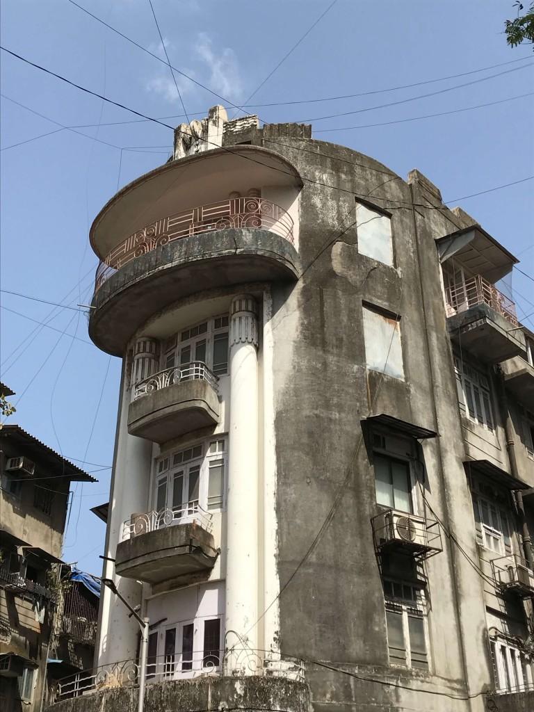 Hornby View mumbai
