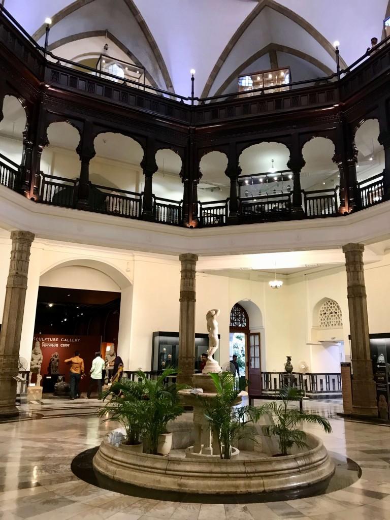 CSMVS Museum